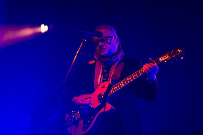 Heinz Rudolf Kunze -Deutschland Tour 2016 Live im Capitol am 12.10.2016