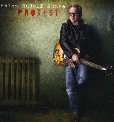 Protest (VÖ: 2009)