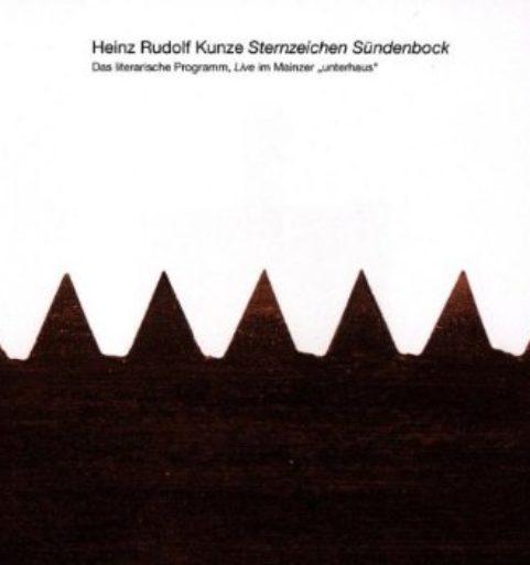 Sternzeichen Sündenbock (VÖ: 1991)