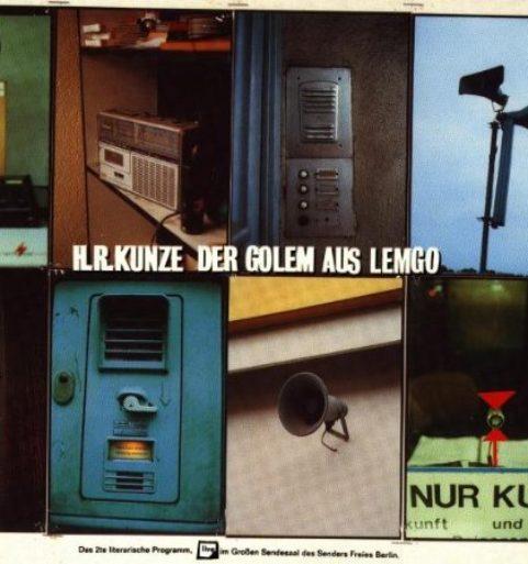 Der Golem aus Lemgo (VÖ: 1994)