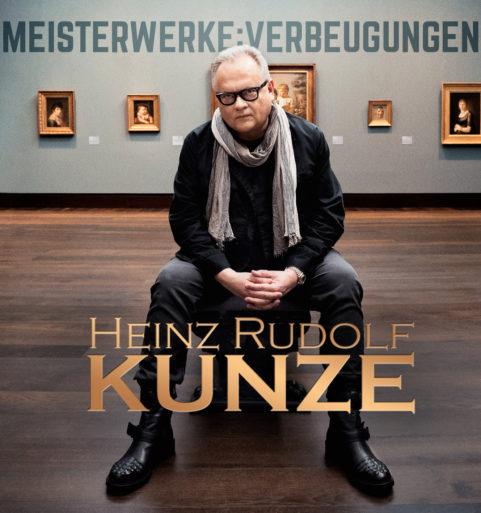 Meisterwerke:Verbeugungen (VÖ: 30.09.2016)