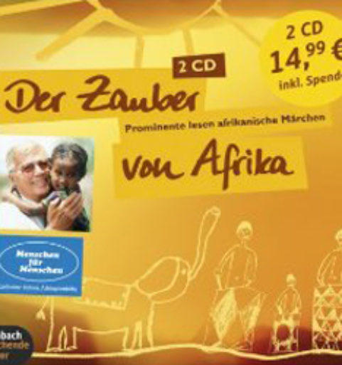 Der Zauber von Afrika (VÖ: 2006)