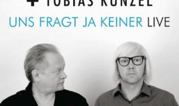 Uns fragt ja keiner  (VÖ: 2013)