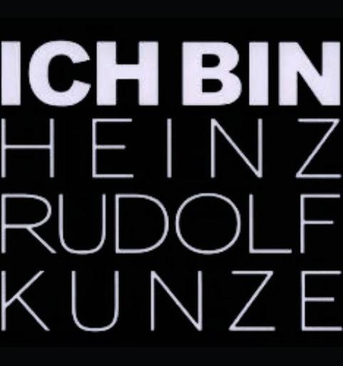 Ich bin Heinz Rudolf Kunze (VÖ: 2012)