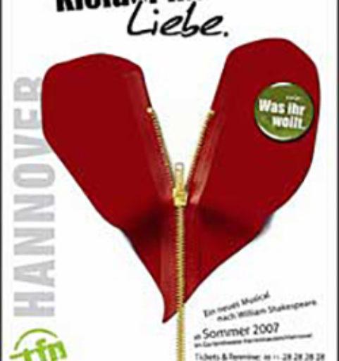Kleider machen Liebe (VÖ: 2007)