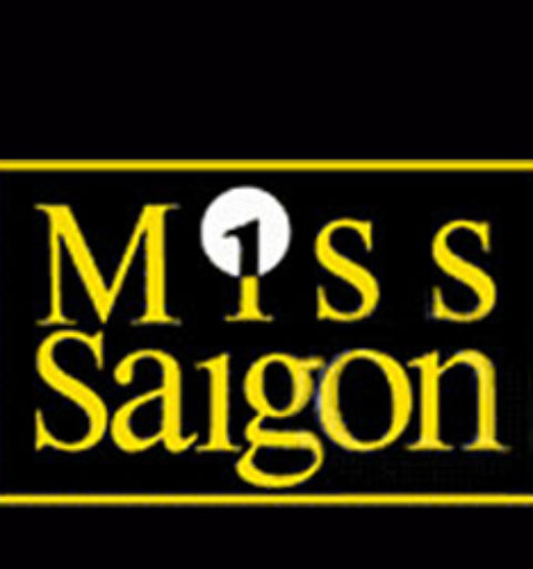 Miss Saigon (VÖ: 1994)