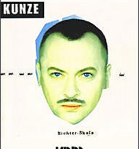 Richter-Skala (VÖ: 1996)