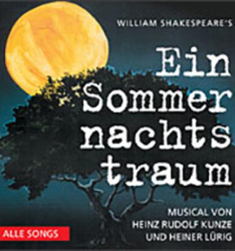 Ein Sommernachtstraum (VÖ: 2003)