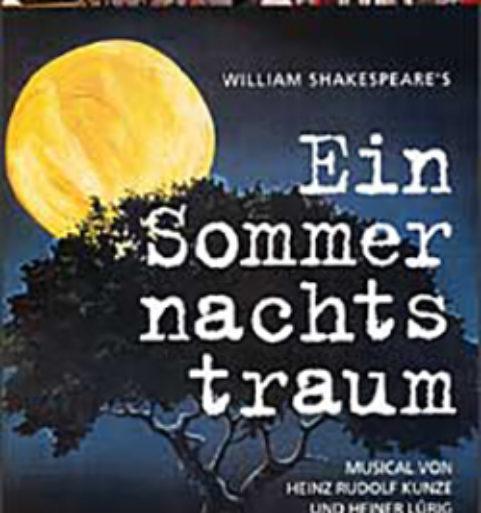 Ein Sommernachtstraum (VÖ: 2009)