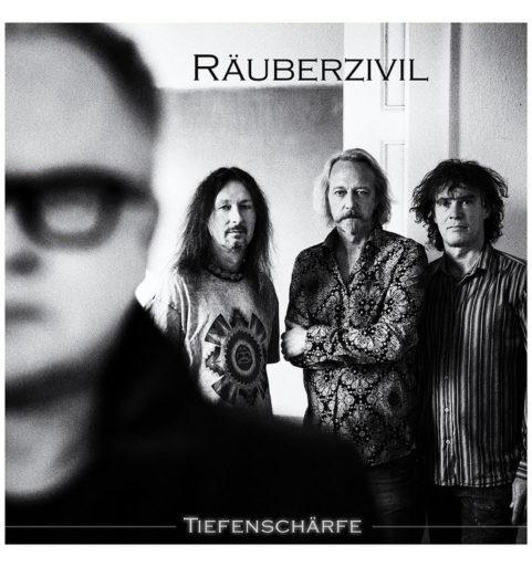 Räuberzivil – Tiefenschärfe (Doppel-CD) (VÖ: 27.02.2015)
