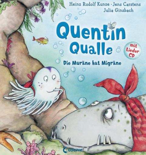 Quentin Qualle – Die Muräne hat Migräne (2014)