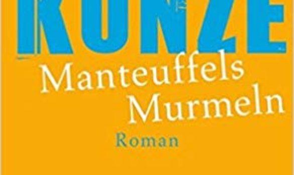 Manteuffels Murmeln (2014)