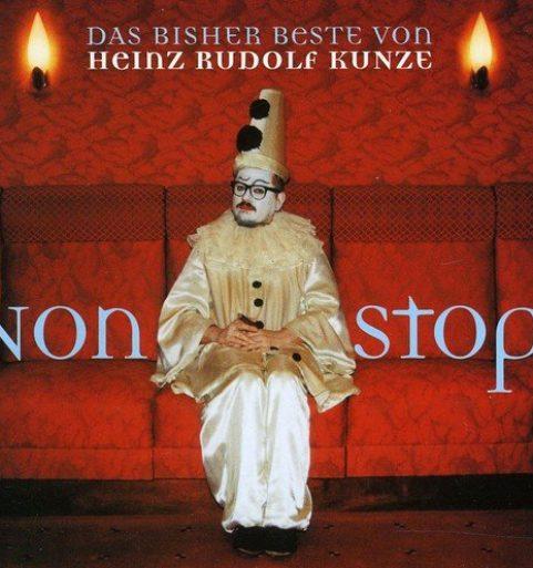 Nonstop – Das bisher Beste von Heinz Rudolf Kunze (1999)