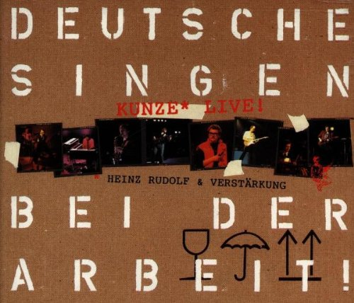 deutsche singen bei der arbeit
