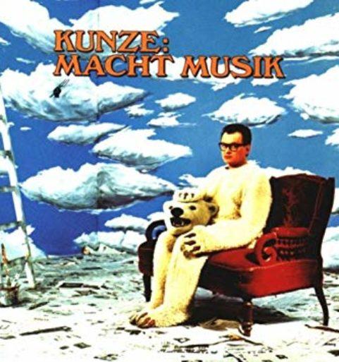 Kunze macht Musik (1994)